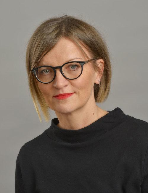 Sari Mäenpää
