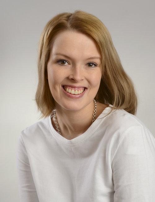 Joanna Pakarinen